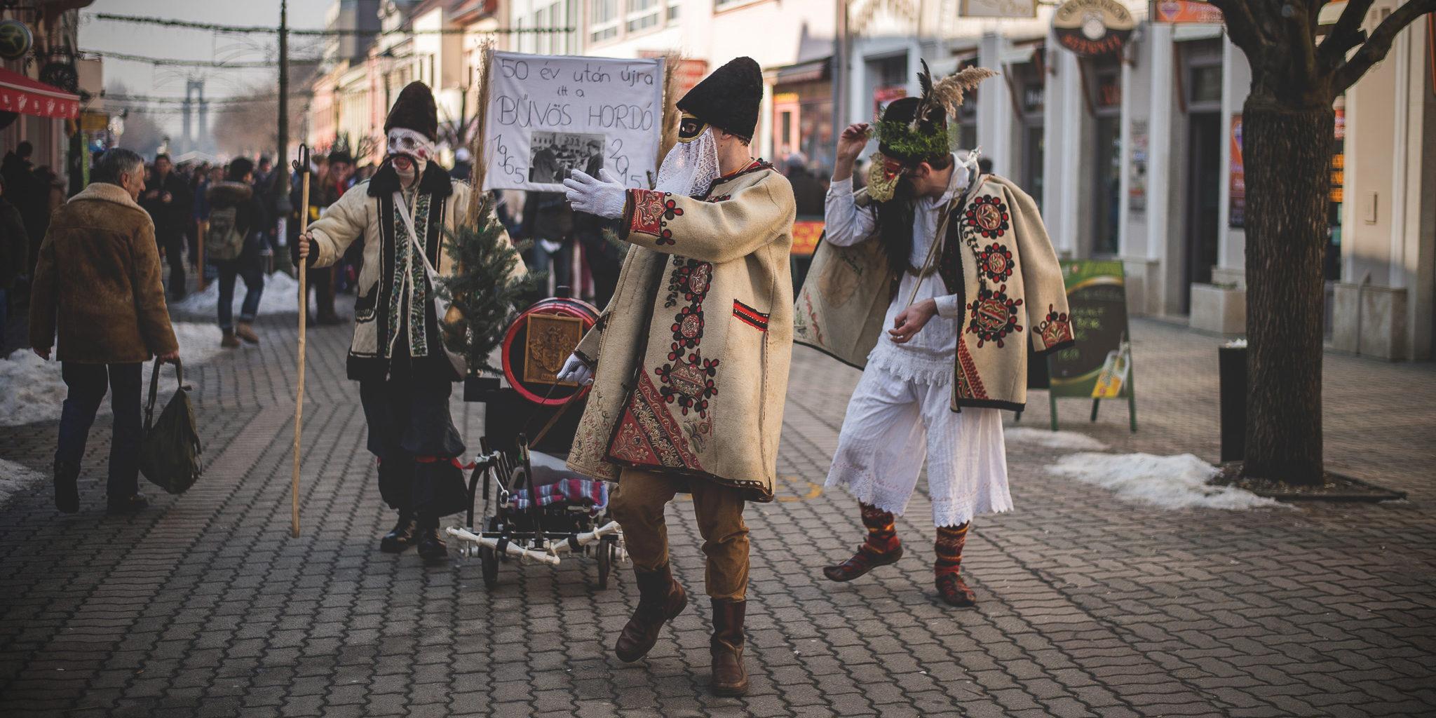 Buso Festival