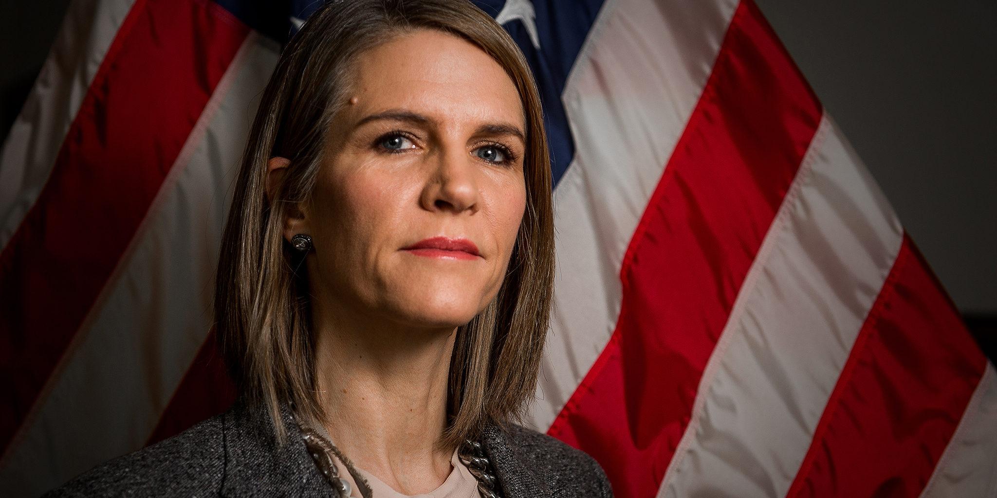 Colleen Bell, US Ambassador
