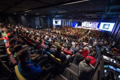 Prezi Craft Conference