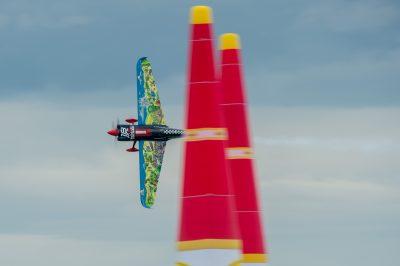Red Bull Air Race – Lake Balaton