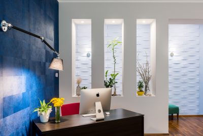 Interior Design – Anett Novák