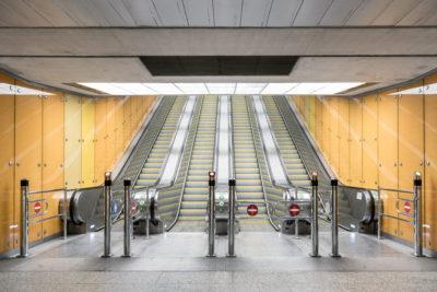 Metro line 4